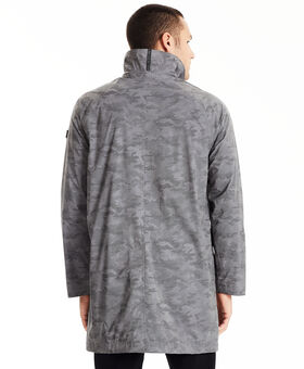 Men's Reflective Rain Coat XXL TUMIPAX Outerwear