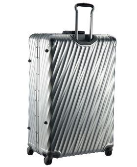 Valigia per il giro del mondo 19 Degree Aluminium