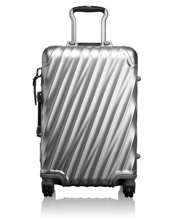 19 Degree Aluminium Bagaglio a mano internazionale