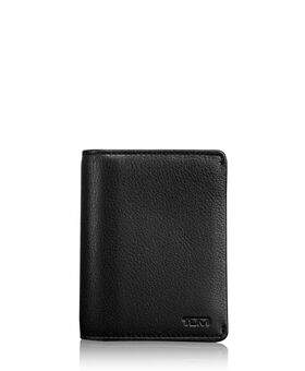 TUMI ID Lock™ Gusseted Card Case Nassau