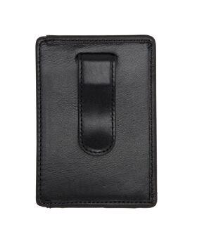 Portatessere TUMI ID Lock™ con clip fermasoldi Alpha