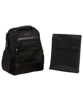 Cartella compatta Laptop Brief Pack® Alpha 2