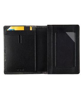 TUMI ID Lock™ Portafoglio sottile per carte di credito e tessera d'identità Nassau