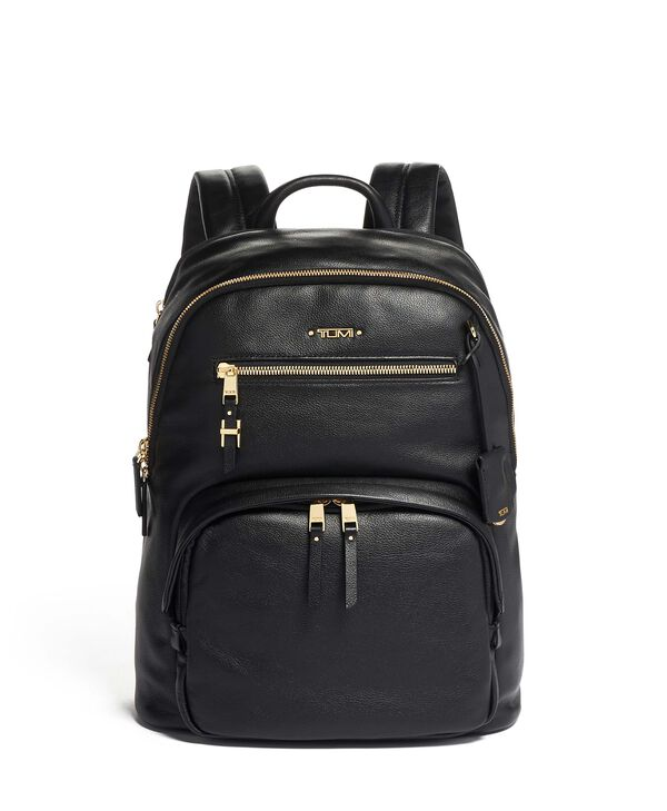 Voyageur Hilden Backpack Leather
