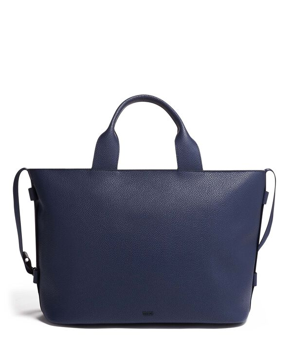 Georgica Borsa shopper Darby Boat