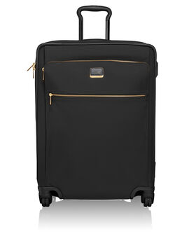 Jess Short Trip Expandable 4 Wheeled Packing Case Larkin