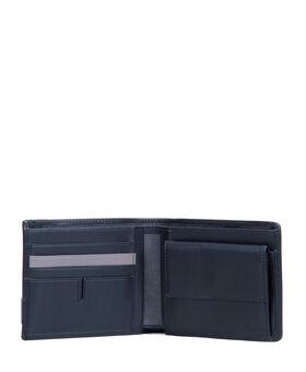 Portafoglio pieghevole TUMI ID Lock™ con portamonete Alpha