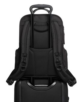 Flap Backpack Holiday Mens