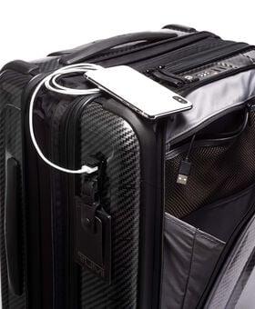 Bagaglio a mano espansibile a 4 ruote per voli di linea Tegra-Lite®