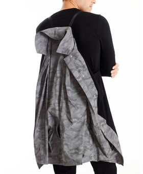 Impermeabile riflettente da uomo L TUMIPAX Outerwear