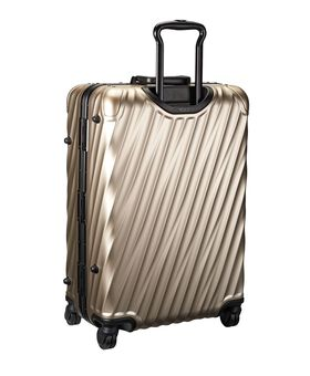 Valigia per viaggi corti 19 Degree Aluminium