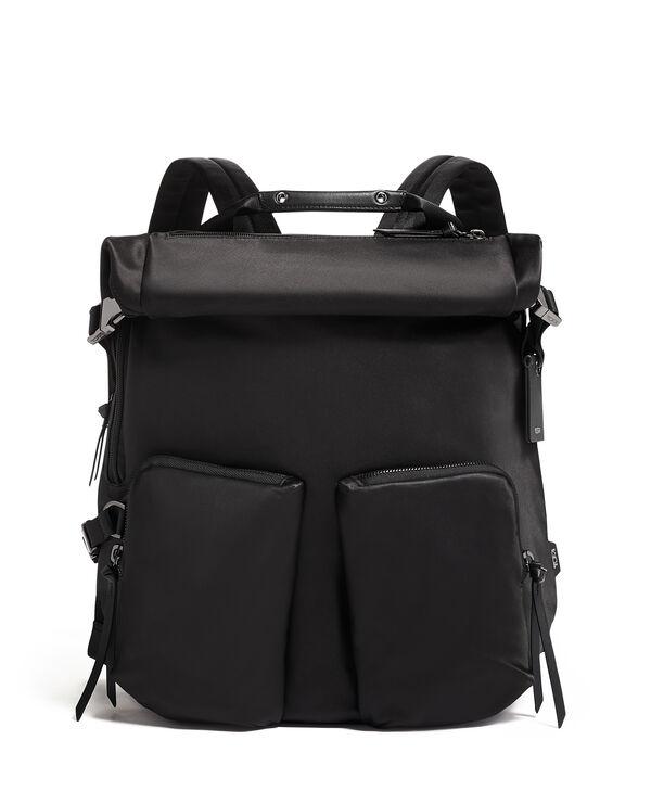 Devoe North Roll Top Backpack