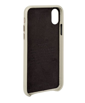 Custodia in pelle per l'anniversario di iPhone X Mobile Accessory