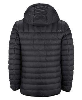 Piumino con cappuccio Crossover Tumi PAX Outerwear