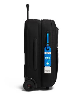 Etichetta per bagaglio Parigi Travel Accessory
