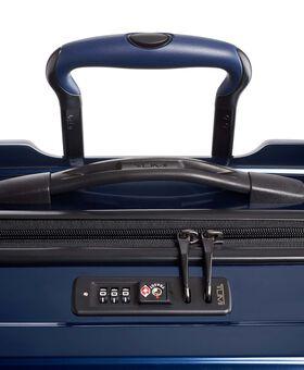 Valigia per viaggi lunghi, espansibile e a 4 ruote Tumi V4
