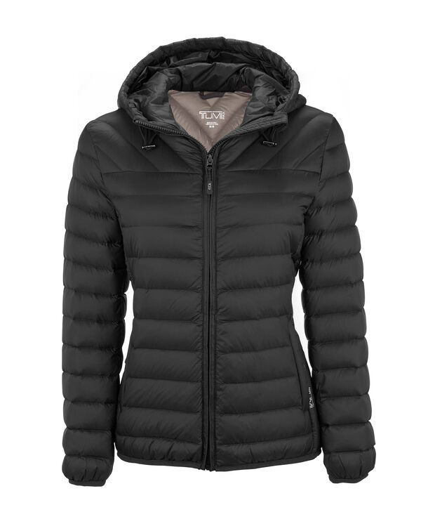 Outerwear Womens Estes Hooded Jacket