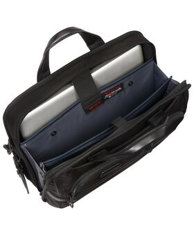 Cartella compatta per laptop TUMI T-Pass® - media Alpha 2
