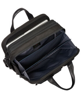 TUMI T-Pass® Expandable Laptop Brief Alpha 2
