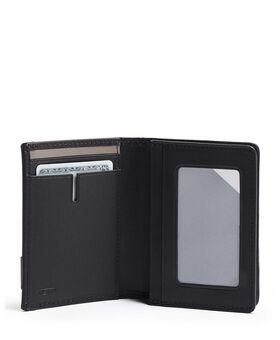 Portafoglio sottile per carte e documenti TUMI ID Lock™ Alpha