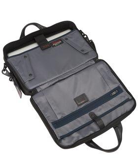 TUMI T-Pass® Medium Screen Laptop Slim Brief Alpha 2