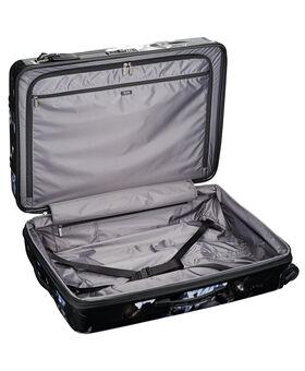 Valigia espandibile a quattro ruote per viaggi lunghi TUMI V3