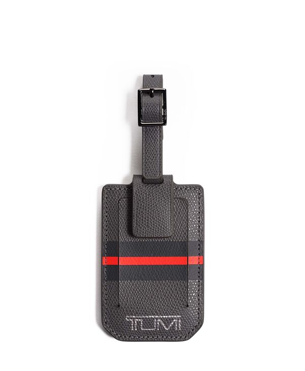 Province Slg Luggage Tag