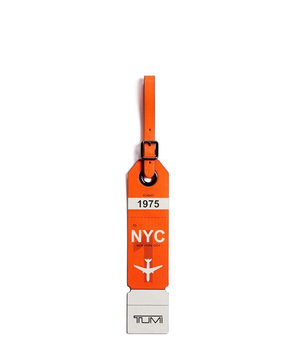 Travel Accessory Etichetta per bagaglio New York