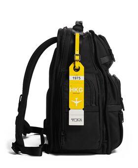 Etichetta per bagaglio Hong Kong Travel Accessory