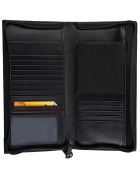 TUMI ID Lock™ Portafoglio da viaggio con cerniera Alpha