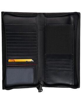 Portafoglio da viaggio con cerniera TUMI ID Lock™ Alpha