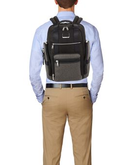 Zaino Sheppard Deluxe Brief Pack® Holiday Mens