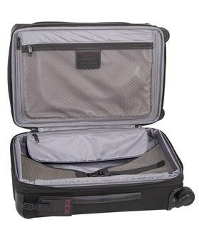 Valigia per viaggi brevi con calotta anteriore Alpha Ballistic Travel