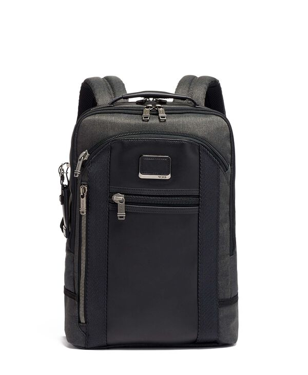 Alpha Bravo Davis Backpack