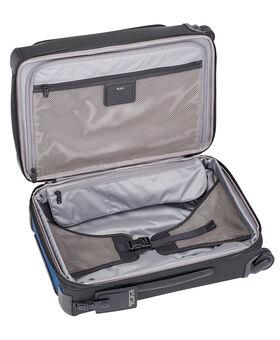 Valigia per viaggi brevi con calotta anteriore Alpha 2