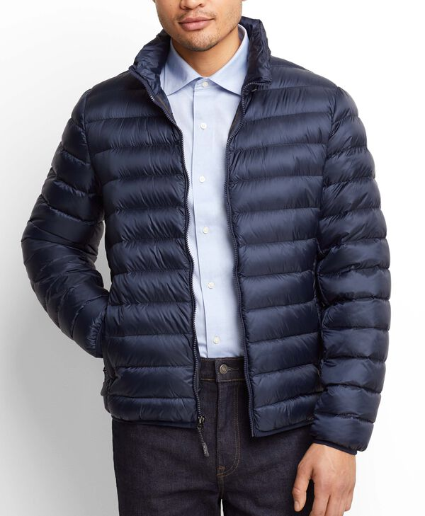 TUMIPAX Outerwear Patrol Packable Travel Puffer Jacket