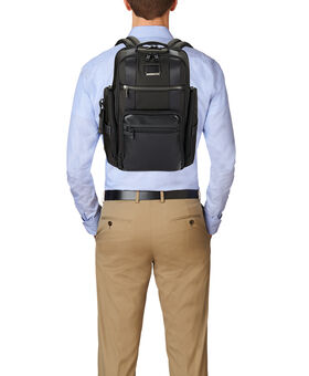 Zaino Sheppard Deluxe Brief Pack® Alpha Bravo