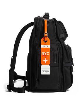 Etichetta per bagaglio New York Travel Accessory