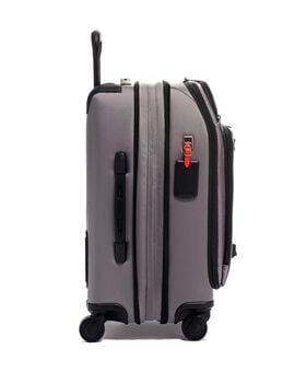 Bagaglio a mano internazionale a 4 ruote con doppio accesso Merge