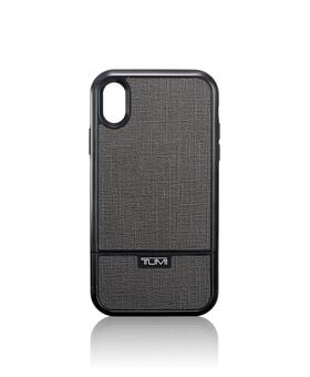 Cover con cavalletto per iPhone XS/X Mobile Accessory