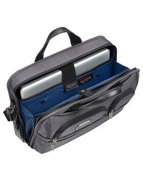 Cartella compatta per laptop TUMI T-Pass® - media Alpha 2