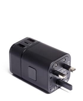 2 Port USB Power Adapter Electronics
