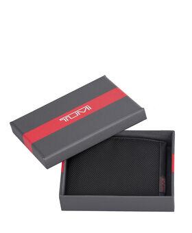 Portafoglio pieghevole TUMI ID Lock™ con terza anta rimovibile Alpha
