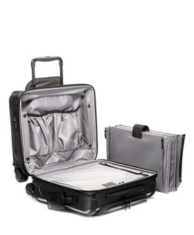 Compact 4 Wheeled Brief TEGRA-LITE® 2