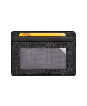 Portatessere slim TUMI ID Lock™ Alpha