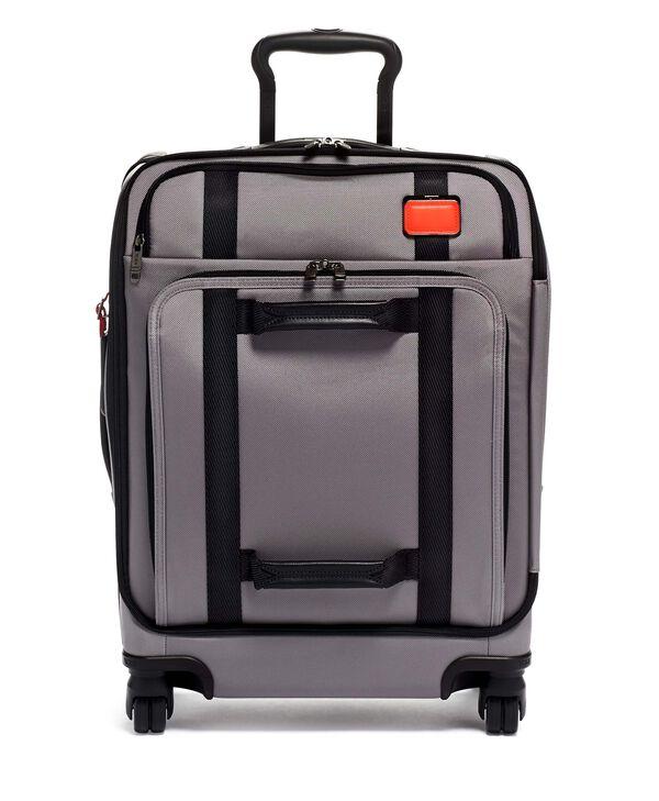 Merge Bagaglio a mano con doppio accesso a 4 ruote per voli di linea