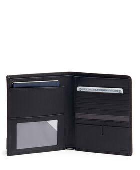 Porta passaporto Alpha
