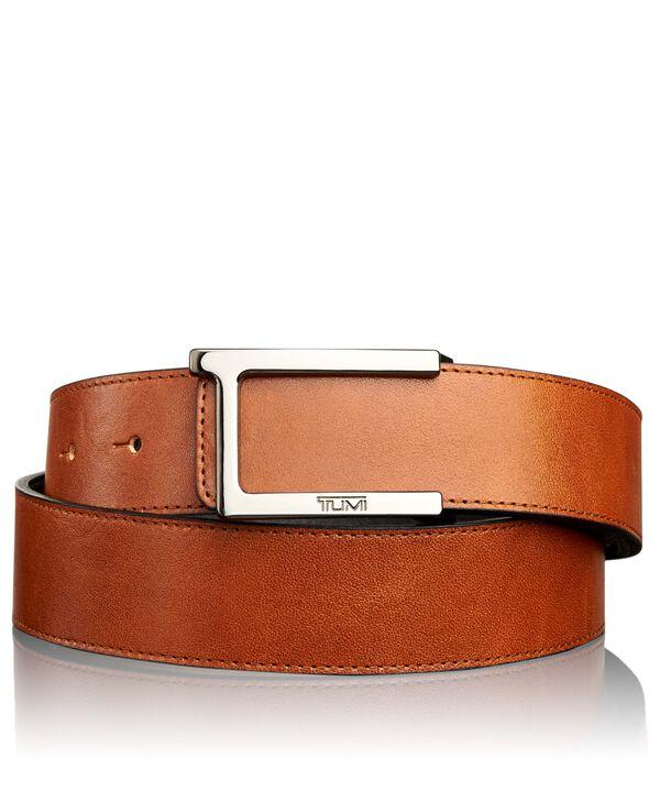 Belts Cintura reversibile con fibbia a T