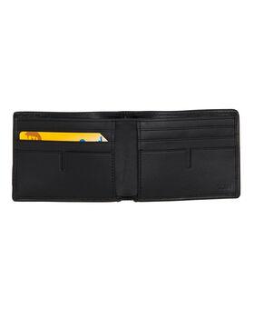 TUMI ID Lock™ Portafoglio a doppio compartimento Alpha