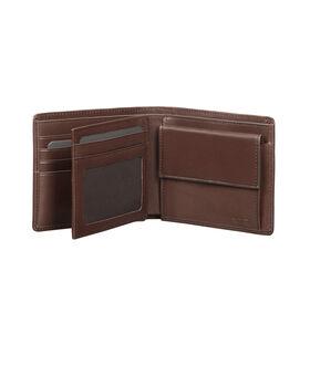 Portafoglio Con Portamonete Con Patta Gbl Cntr Nassau